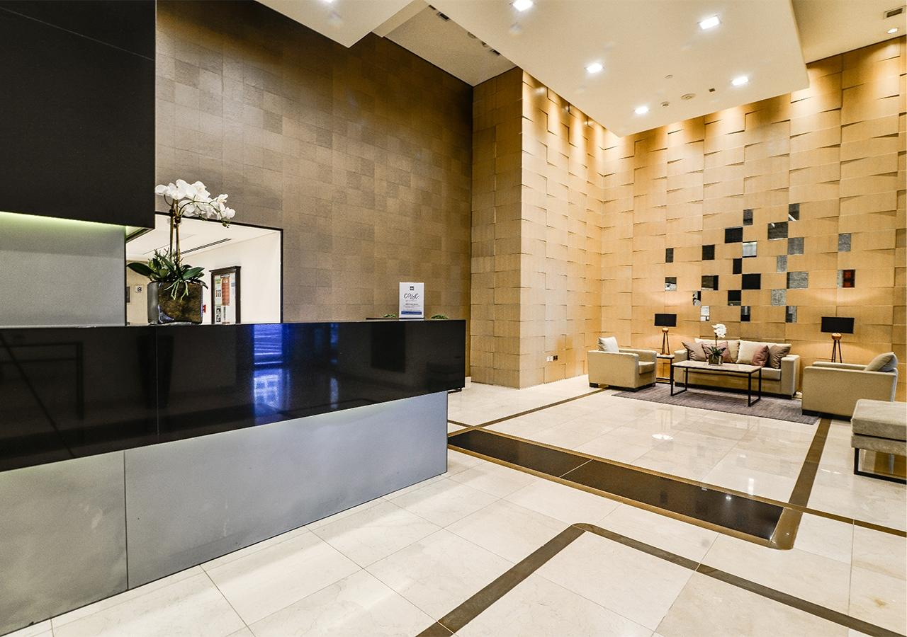 Apartment Landmark  Ease by Emaar    Breathtaking 1 Bedr    photo 31795323