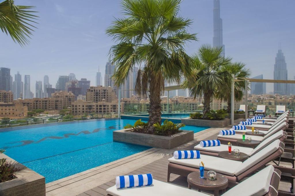 ✨❣Luxurious Condo | Dubai Mall | Damac Maison ✨❣ photo 27003236