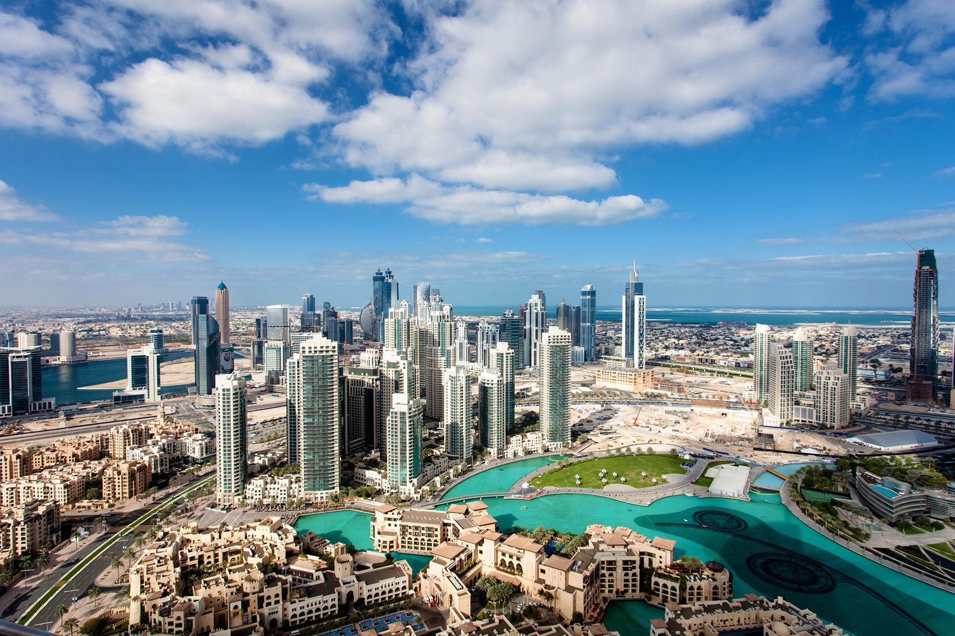 Apartment       Luxurious Condo   Dubai Mall   Damac Maison        photo 26993264