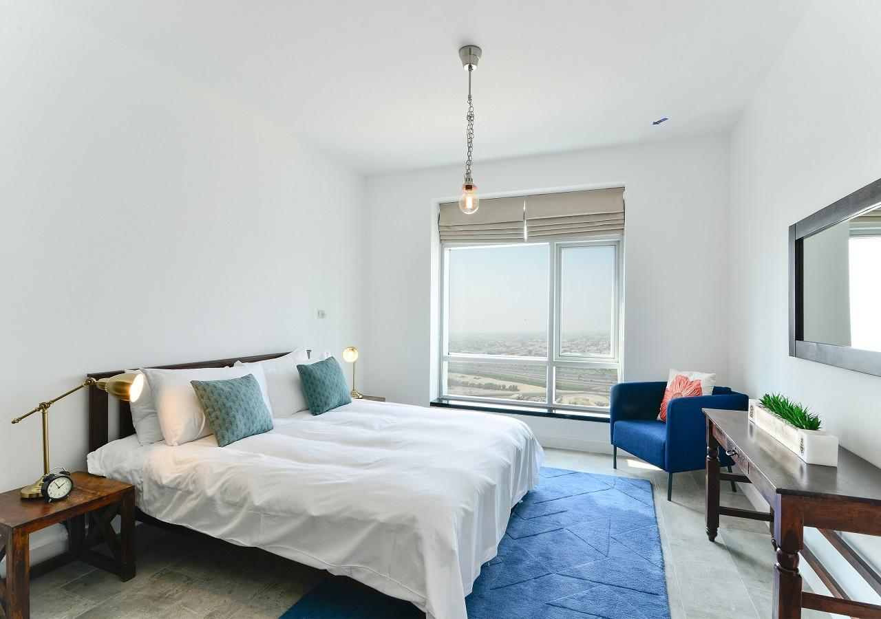 Apartment Nomad  Ease by Emaar    Stylish 1 Bedroom   B    photo 31787365
