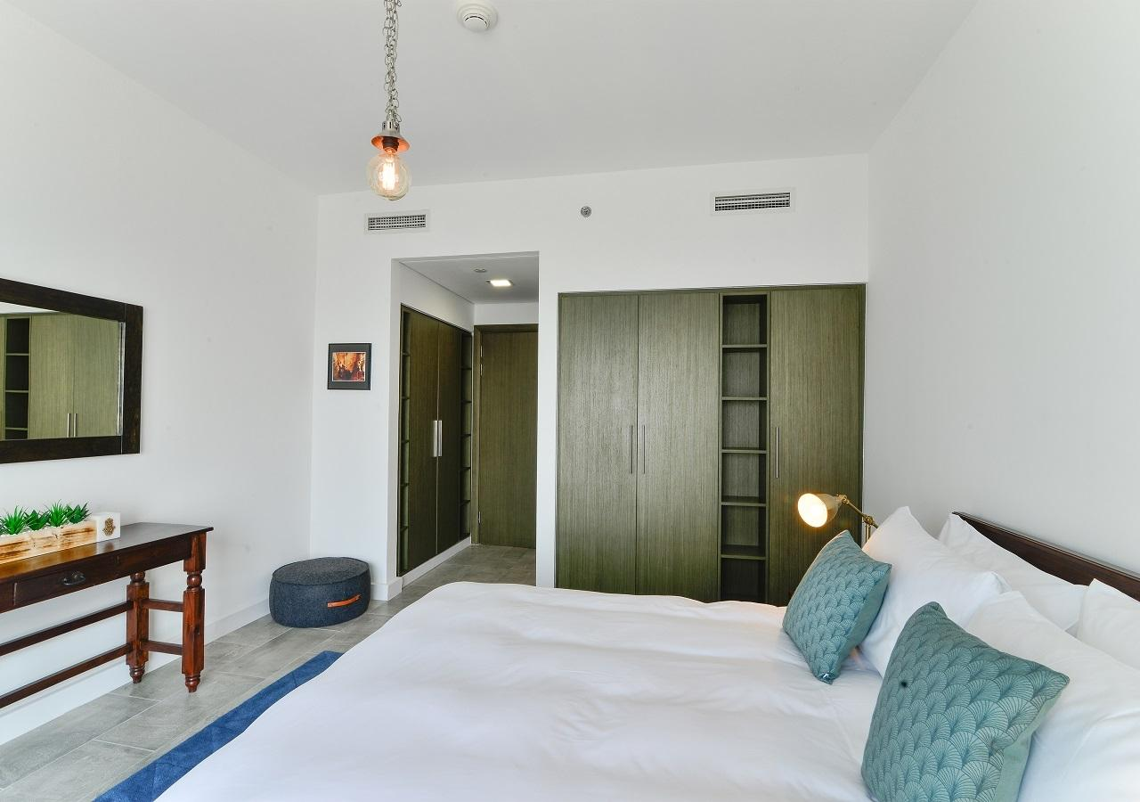 Apartment Nomad  Ease by Emaar    Stylish 1 Bedroom   B    photo 31787363