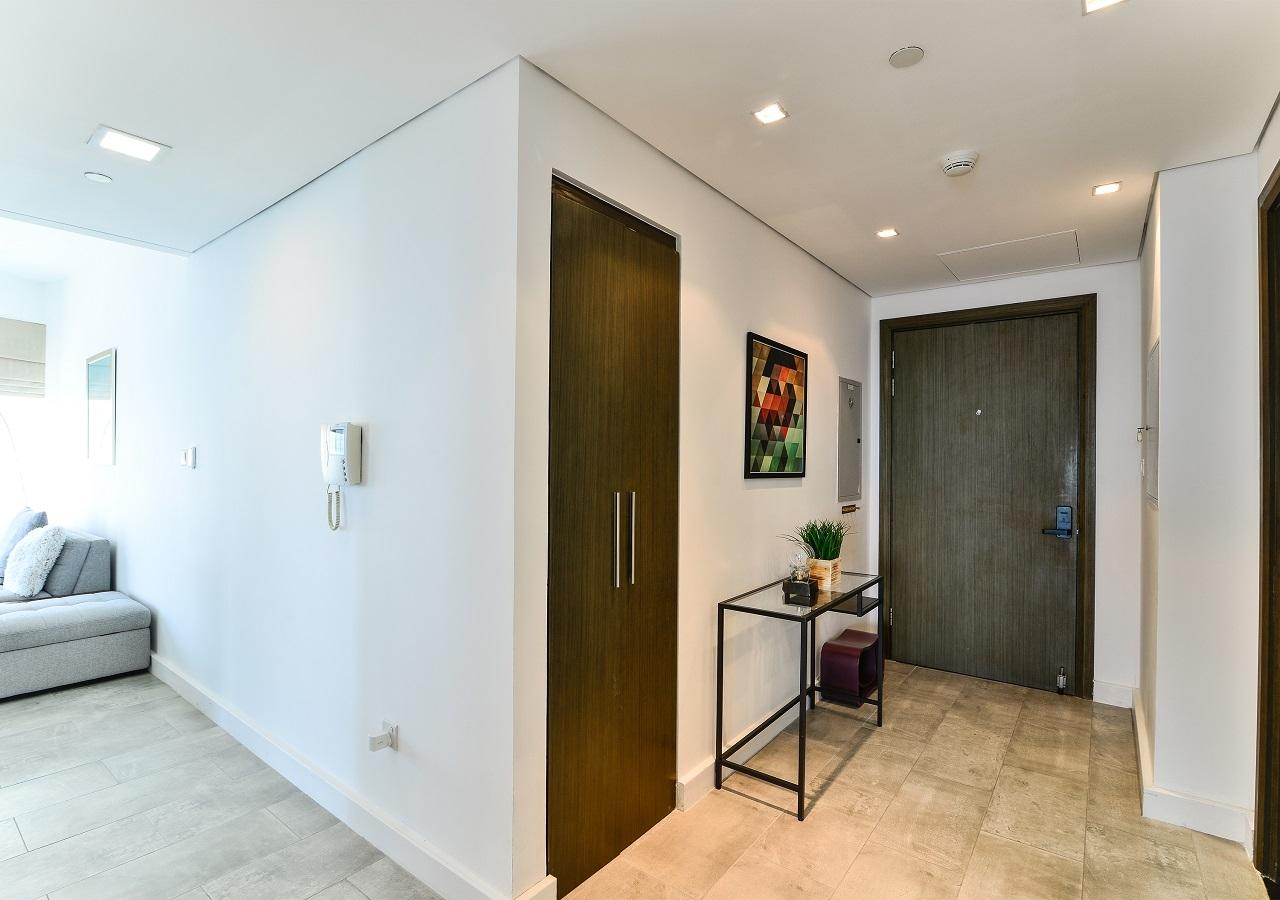 Apartment Nomad  Ease by Emaar    Stylish 1 Bedroom   B    photo 31787362