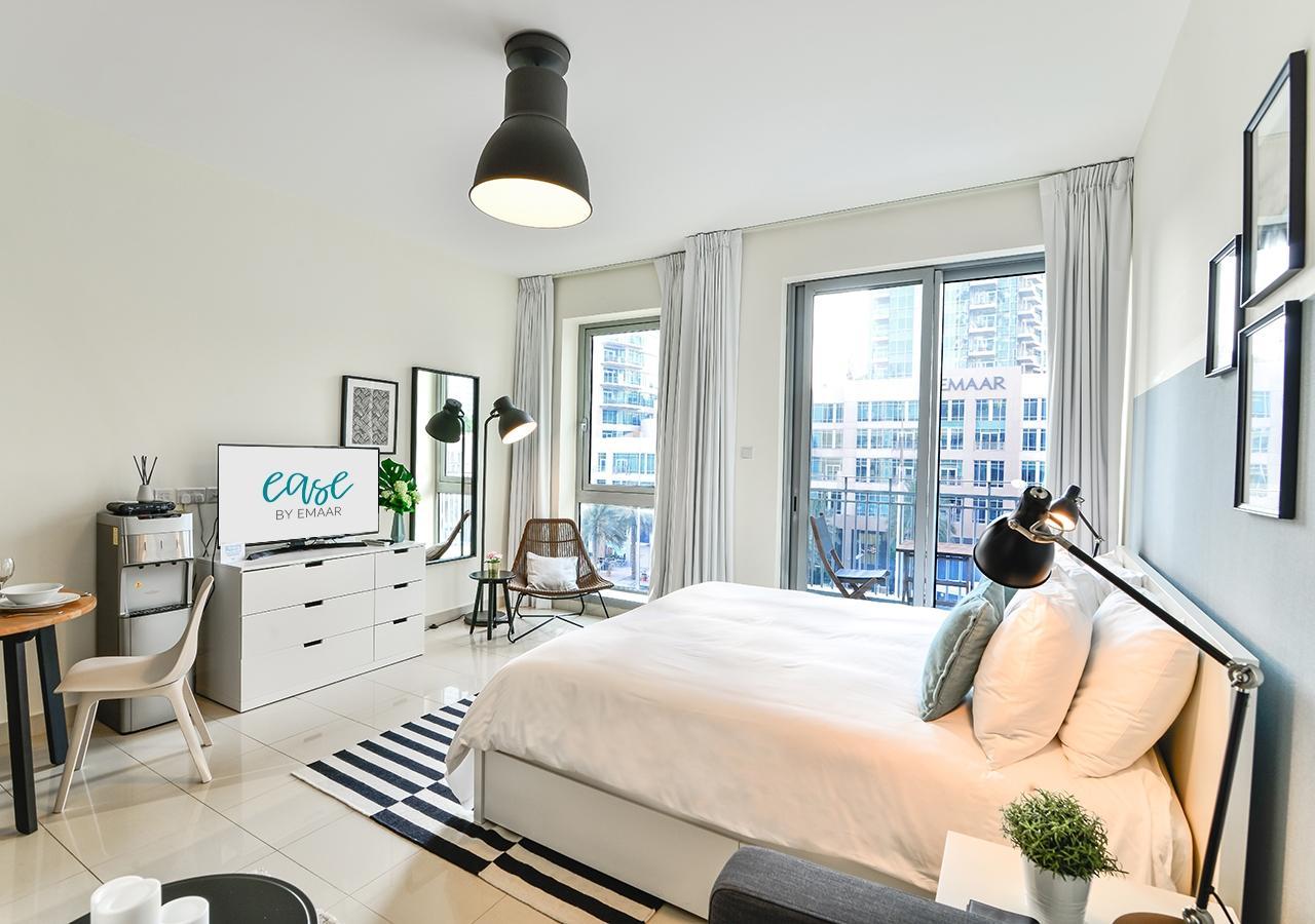 Apartment Spotlight  Ease by Emaar    Astonishing Studio    photo 31797354